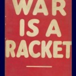 War is a racket…would you like to buy some surplus military hardware?
